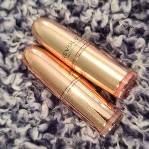 Brand new Revolution lipstick bundle